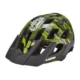 Lazer Revolution - Casque de vélo - olive